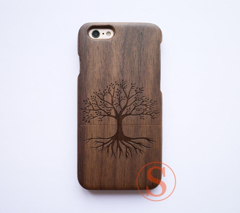 carved iphone 8 case