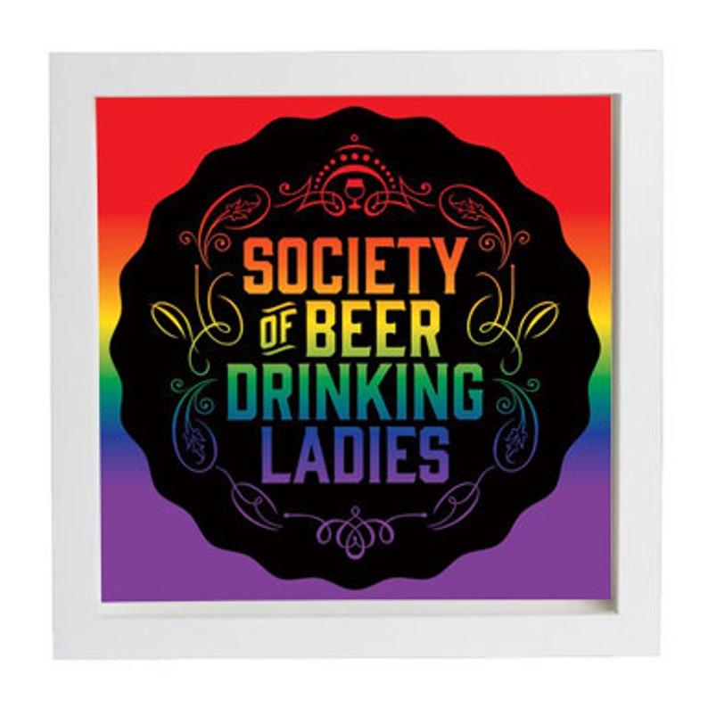 The Society Print image 0