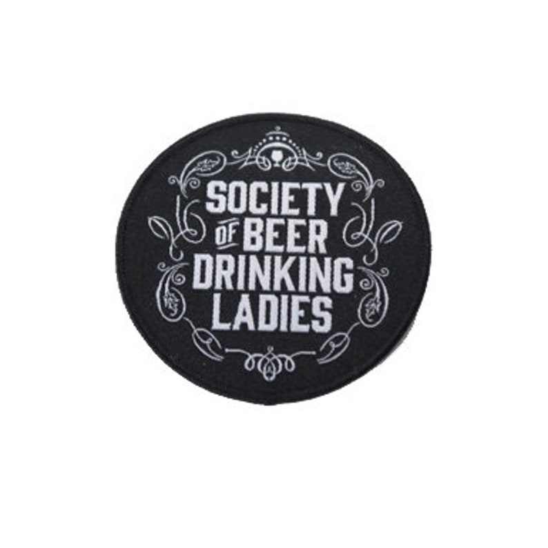 Society Patch image 0