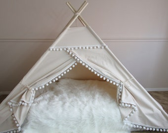 Mattress/Bed Teepee