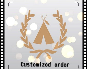 customized order for wowmoms