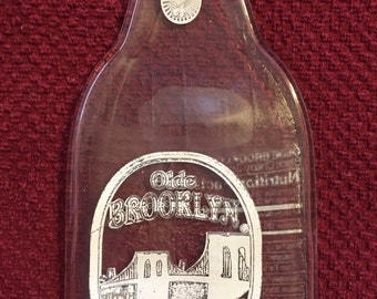 Old Brooklyn Black Cherry Soda