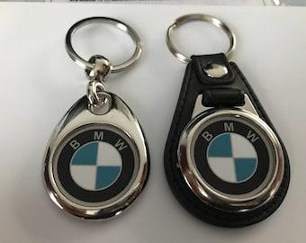 BMW keychain 2 PACK mix set 42319affe110