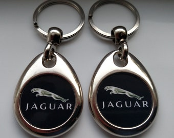 Jaguar Car Etsy