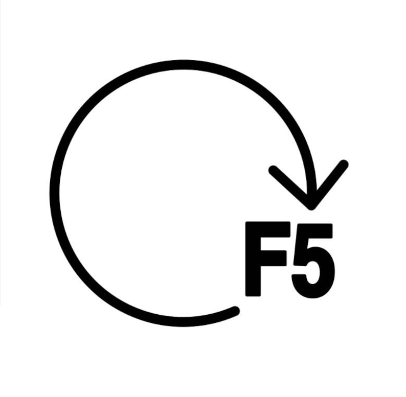 F5 physical image 0