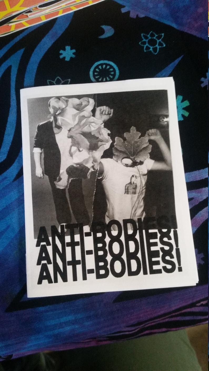 ANTI-BODIES physical image 0