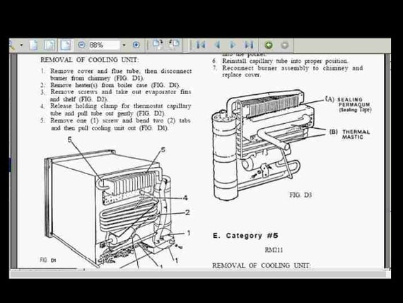 Airstream Wiring Diagram - Wiring Diagram Networks