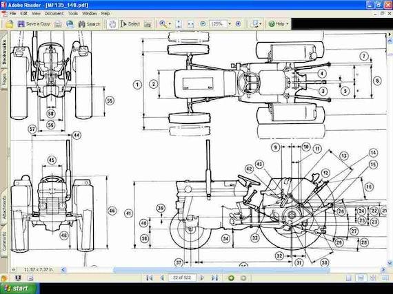 mf 245 tractor wiring diagram, mf 230 tractor wiring diagram, massey ferguson 135 tractor diagram, massey ferguson alternator wiring diagram, mf 240 starter diagram, massey 65 tractor electrical diagram, massey ferguson tractor parts diagram, mf 240 tractor wiring diagram, mf 135 wiring light switch, mf 135 hydraulics diagram, mf 175 tractor parts, on mf 135 tractor wiring diagram gas