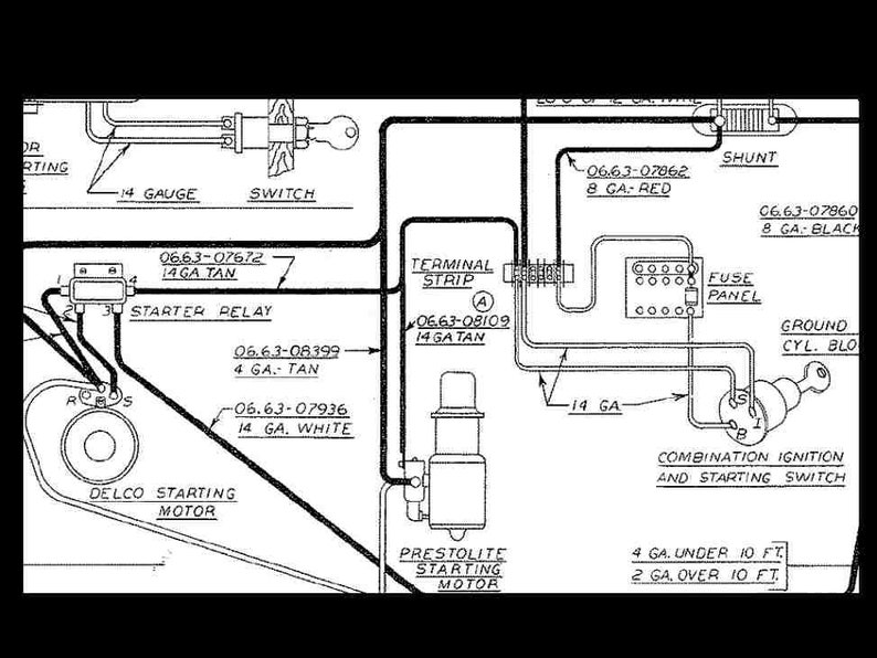 wiring diagram for chris craft wiring diagram document guide Sea Nymph Wiring Diagram