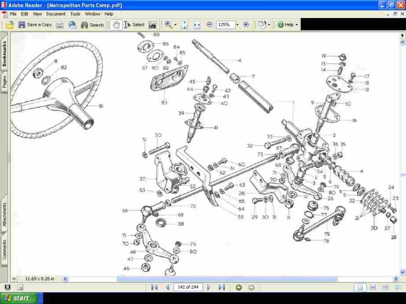 NASH METROPOLITAN Service & Parts Manual 470pg for Metro 1500 Maintenance on rv air conditioning diagram, rv inverter diagram, rv pump diagram, rv wiring problemsfrom, 7 rv plug diagram, rv antenna diagram, rv thermostat diagram, circuit diagram, rv switch diagram, rv ac diagram, rv electrical diagram, rv furnace diagram, rv battery diagram, rv wiring layout, rv wiring book, rv electrical wiring, rv construction diagram, rv wiring system, rv wiring parts, hsi diagram,