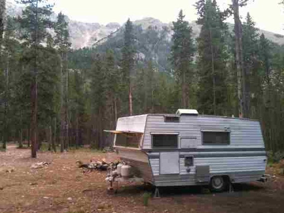 Aristocrat Lo Liner Trailer Camper Operations Manual Etsy