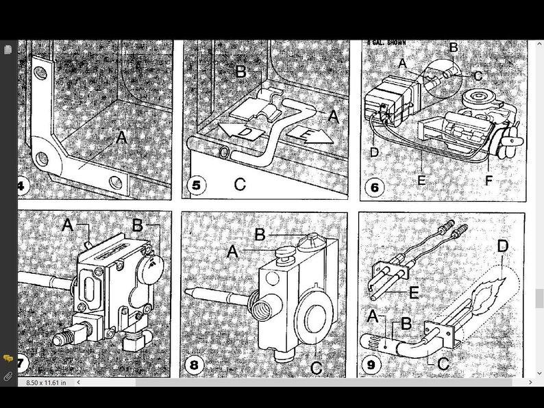 Damon Motorhome Wiring Diagrams - All Diagram Schematics on