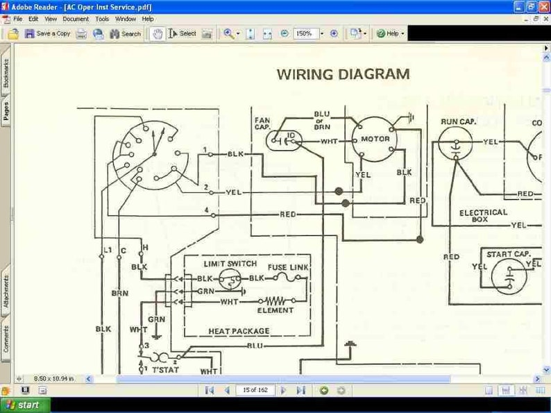 Damon Motorhome Wiring Diagrams - Wiring Diagrams List on