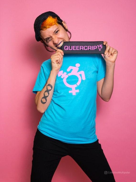 Queercrip Patch!
