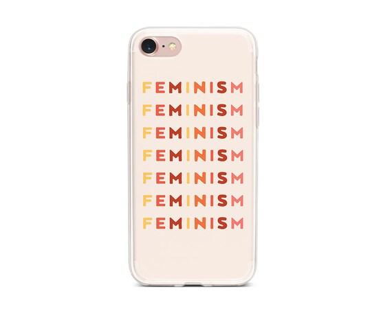 iPhone 6/6s Typo Phone Case (Hard Matte