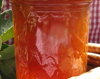 Organic Anna Apple Pie Jam