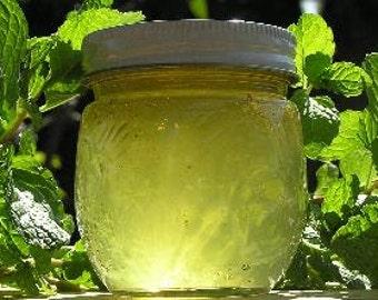Organic Monument Mint Jelly