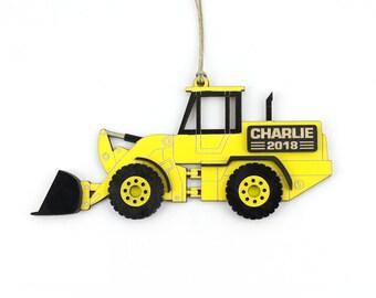 Amazon hallmark keepsake hasbro mighty tonka bulldozer