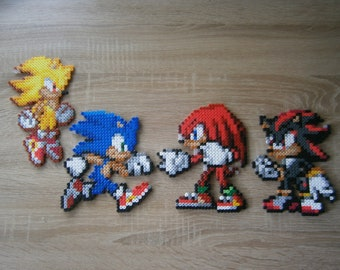 Sonic and Co