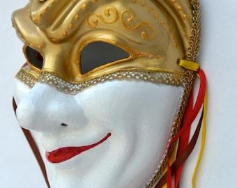 Art On Masks