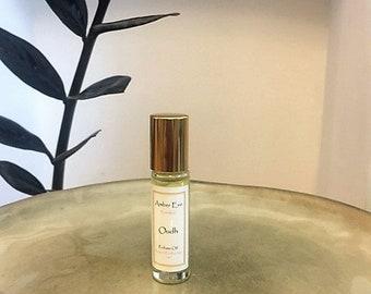 Oudh Perfume Oil