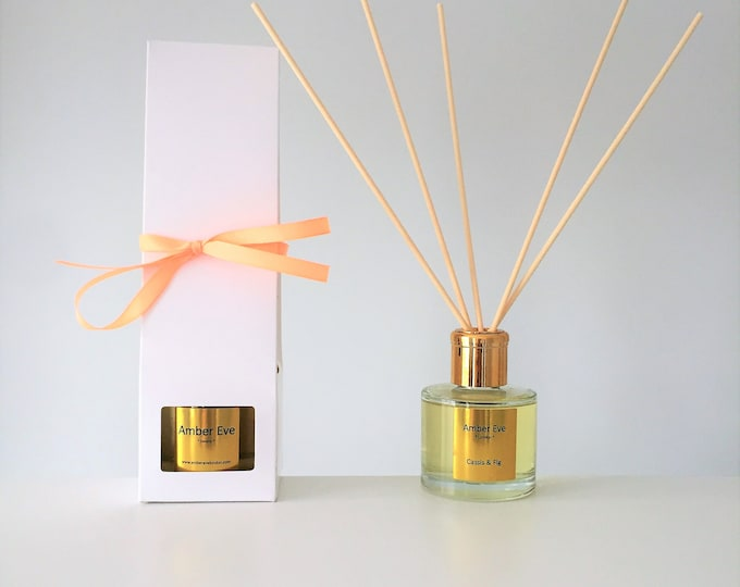Cassis & Fig Perfume Diffuser