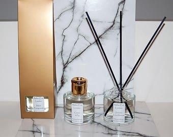 White Musk & Amber Perfume Diffuser