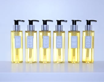 Calm Nourishing Body Oil