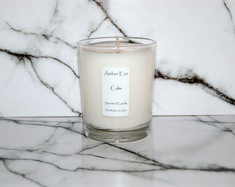 Calm Scented Candle