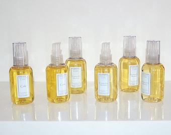 Rosewood & Mandarin Nourishing Body Oil