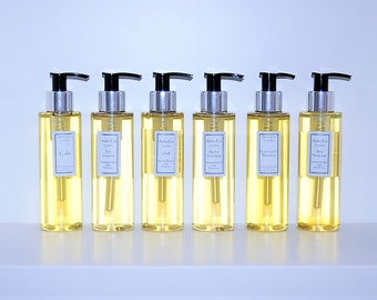 Oudh Nourishing Body Oil