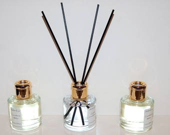 Sweet Fig Perfume Diffuser