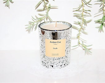 Oudh Luxury Candle