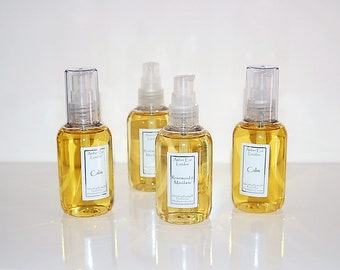 Oudh Nourishing Body Oil