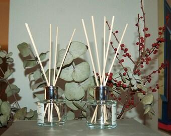 Cassis & Tuberose Perfume Diffuser