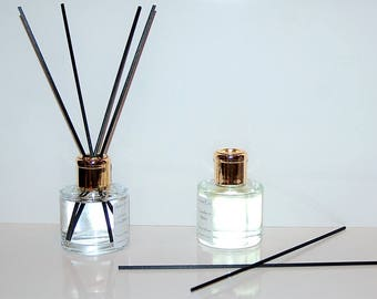 Orchid & Lotus Blossom Perfume Diffuser