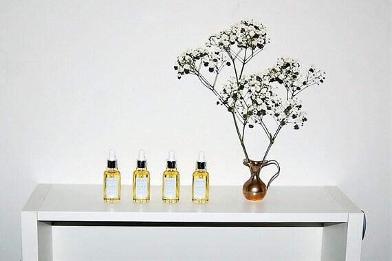 Face Elixir Miracle Oil