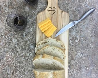 Maple Breadboard