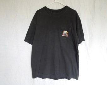 90s Harley Davidson Biker T-Shirt