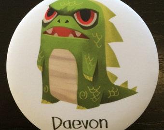 Daevon - Magnet