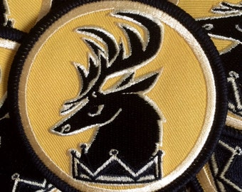 Game Of Thrones (4 of 6) - House Baratheon