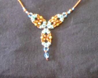 A eclipse necklace