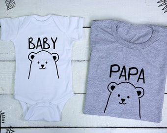 Cool baby bodie Not a Regular Dad bodie Funny baby clothes Father/'s day gift He/'s a cool dad Mean girls My dad/'s not a regular dad