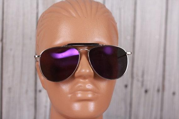 Thom Browne sunglasses, Vintage sunglasses, Pilot
