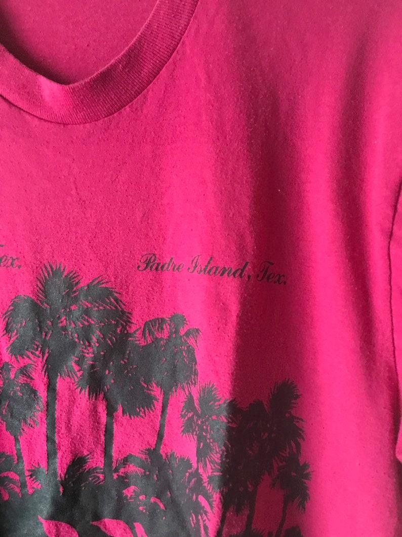 80/'s Screen Stars Corpus Christi T Shirt
