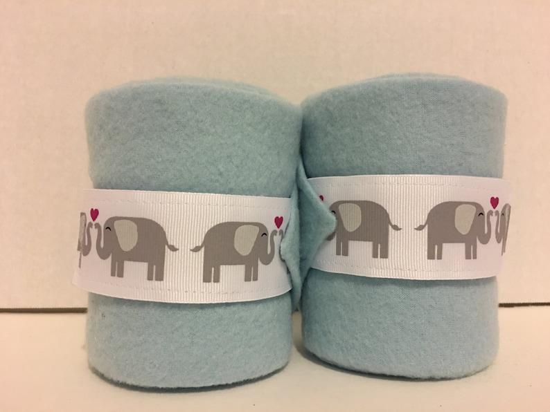 Best selling elephant print polo set