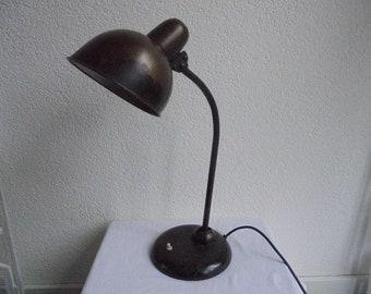 Kaiser Idell Lampe Tischlampe Art Deco Um 1930 Zu Verkaufen 1920-1949, Art Déco Design & Stil