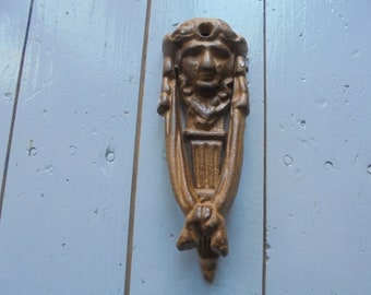 Ordinaire French Door Knocker | Etsy