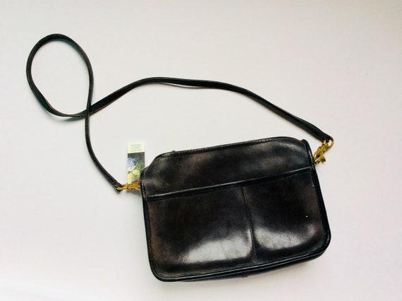 Bonnie Cashin Coach bag black Coach bag coach shou