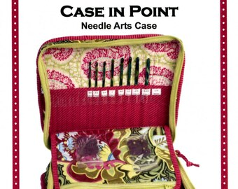 CASE IN POINT SEWING PATTERN From By Annie NEW